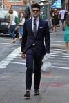 impecable suit