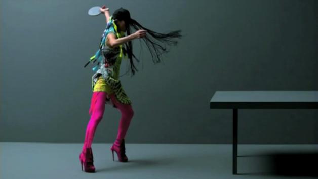 Soo Yeon Lee: Grand Slam (AQO Redub)