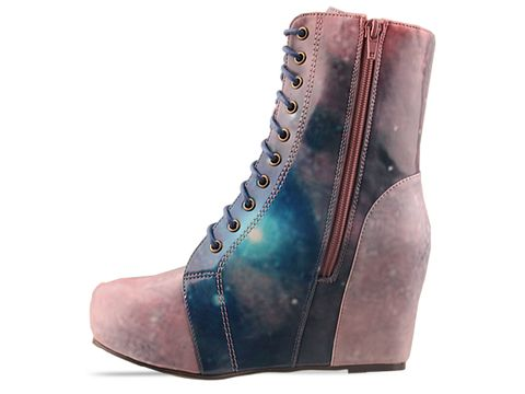 Jeffrey Campbell Galaxy Wedge
