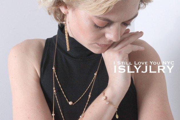 I Still Love You NYC ISLY JLRY