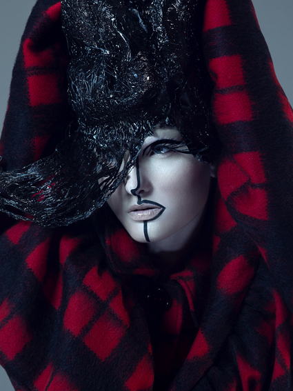High Fashion Editorial Photography Sublime Magazine