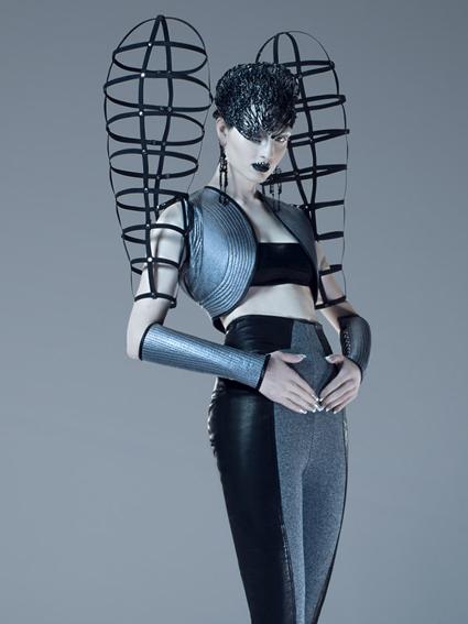 High Fashion Editorial Photography Sublime Magazine
