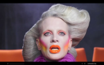 Nowness MAC makeup video